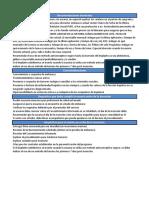 Recomendaciones Implante subdermico