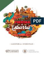 Agenda Fundacion de Ibarra