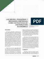 Dialnet-LasMicroPequenasYMedianasEmpresasComoEstrategiaDeD-4792287