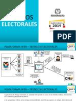 TESTIGOS ELECTORALES 2019 PARTIDOS.pptx