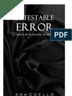 Ana cohelo detestable error.pdf