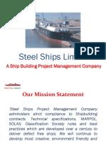 Company Profile Sept 2019