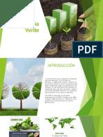 Economía Verde .pptx