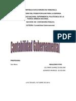 137412088 Contabilidad Gubernamental en Venezuela
