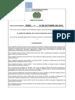 Resolución No. 03303 del 151010  COEST.pdf