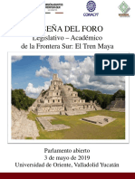 Foro Yucatan