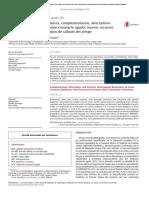 Biomarcadores NO Troponinicos 2014