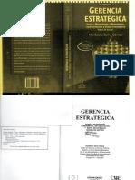 Gerencia Estrategica. Serna, H. (2010)