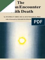 Grod Encuentro Con La Muerte-English