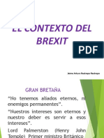 007 Brexit - Jaime Restrepo