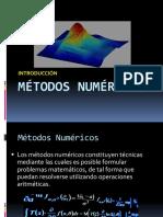 Los métodos numéricos - Introducción.pdf