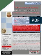 CVP Analysis & Decision Making