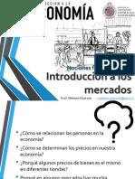 1.4. Interacion e Introduccion a Los Mercados -Print