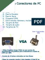 Tipos de Conectores de Pc 16905