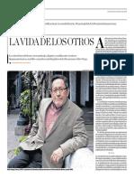 La comedia literaria de Julio Ortega