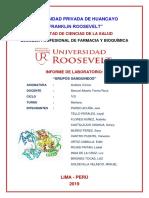 Informe-De-Analisis Clinico Grupos Sanguineos