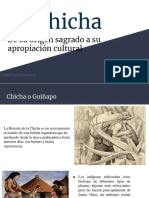 Unidad 3 La Chicha - Julieth Garcia Echeverri