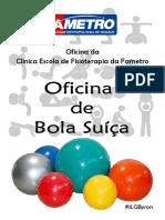LIVRETO BOLA SUIÇA