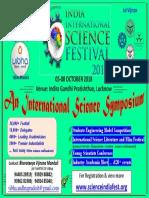 Iisf 2018 Poster-1 Final1