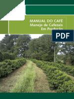 Livro Manejo Cafezais Producao