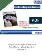 MobileFunctionality