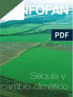 SEQUÍA Y CAMBIO CLIMÁTICO