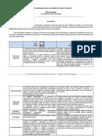 Cuadro Comparativo de Sus Teorías e Ideas Principales de Piaget y Vigotsky-2019