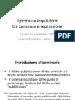Giuliano Proc inquisitorio