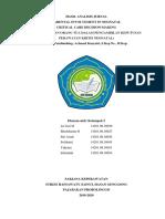 ANALISIS JURNAL CRITICAL CARE KELOMPOK 5.docx