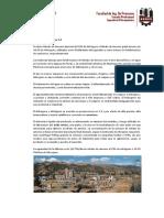 Informe Oficial Industrias Cachimayo