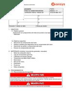 Guía de reparaciones para motores de combustión