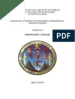 Módulo II Comunicación y lenguaje ciclo común -2013.docx