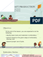 HANDICRAFT PRODUCTION.pptx