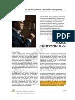 Caso Ferrand S.a. (Edición 2015) Copia