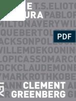 Clement Greenberg - Arte e Cultura-Cosac Naify (2013).pdf