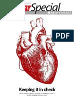 Healthy Heart - 29 September 2019