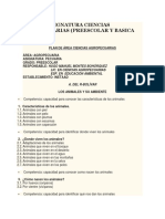PLAN DE ASIGNATURA CIENCIAS AGROPECUARIA1 Preescolar y primaria.docx