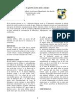 Modelo Laboratorio Quimica