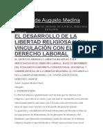 Blog de Augusto Medina