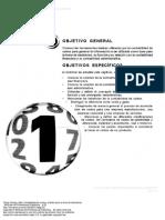 Cap 1. El Papel de La Información Contable en La Planeación