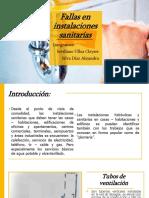 Fallas en instalaciones sanitarias.pdf
