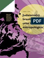 TOPEL, Marta. Judaismo(s) brasileiro(s).pdf