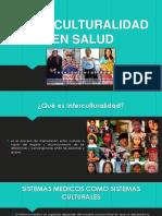 Interculturalidad en Salud Jhanet Lapa Siuce