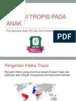 penyakit tropis pada anak