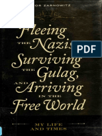 1zarnowitz Victor Fleeing the Nazis Surviving the Gulag and A