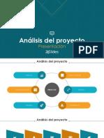Análisis Del Proyecto