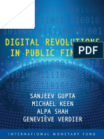 Digital Revolutions in Public Finance
