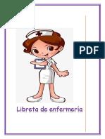 Libreta Lista Sin Medicamento