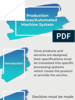 Production Process 3
