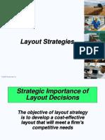 Layout Strategies 1
